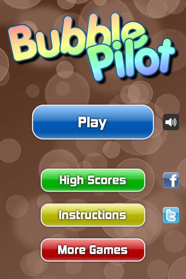 Bubble Pilot - screenshot 5