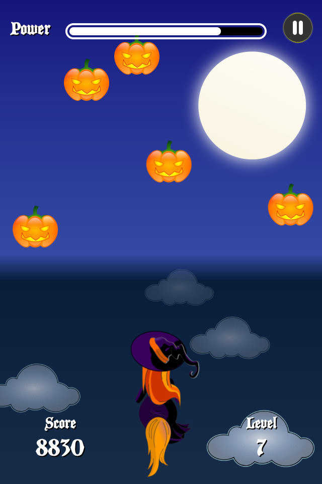 Halloween Pop - screenshot 3