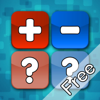 Memory Maths Free - icon