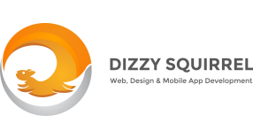 Dizzy Squirrel Design